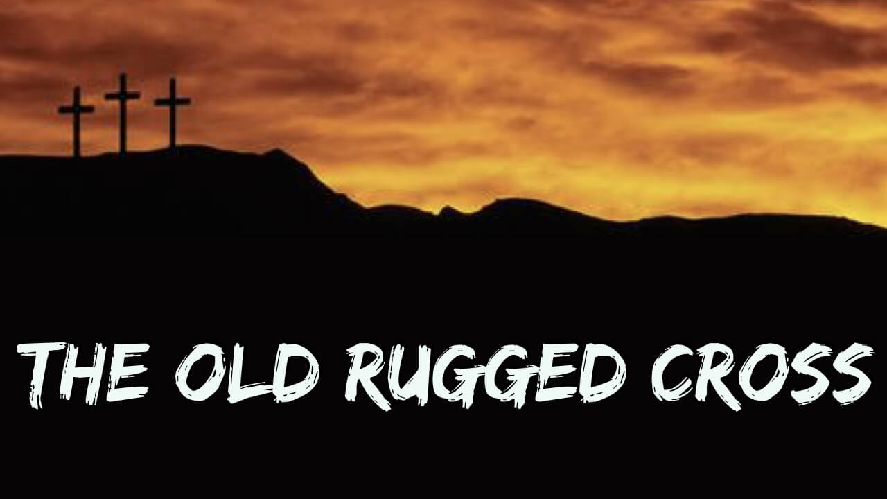 THe Old Rugged Cross On A Hill Far Away001